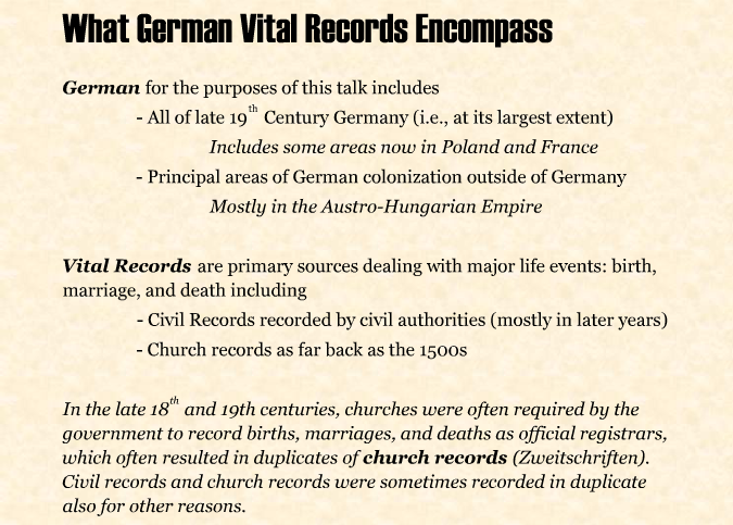 German Vital Records - How to Research 02.png