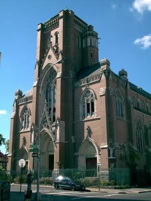 St. Leonards 2001